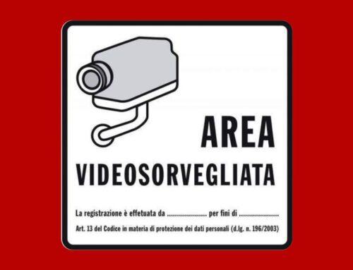 Sapevate che alcuni cartelli di informativa sulla video sorveglianza non rispettano i regolamenti in vigore?