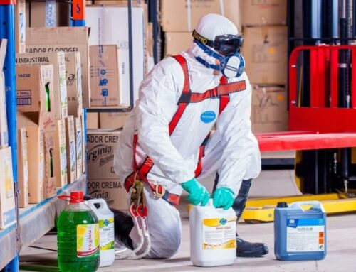 PILLOLE DI SICUREZZA: valutazione del rischio chimico