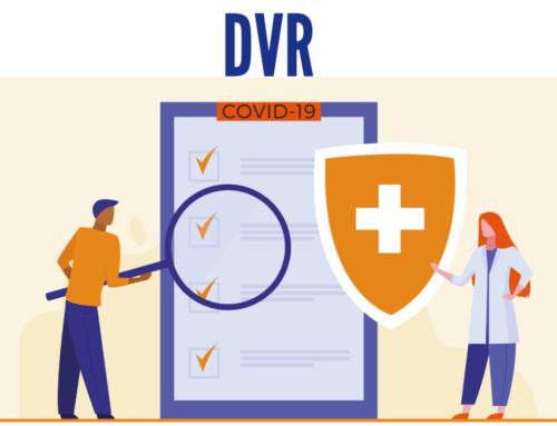 DVR e COVID-19: aggiornamento o integrazione?